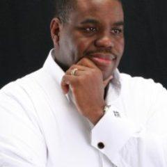 Pastor Damon Parran